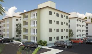 São Luis: apartamento no calhau 165 mil 1