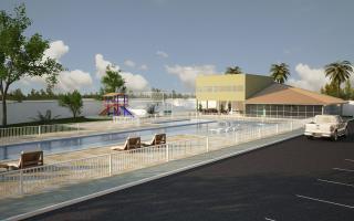 São Luis: apartamento no calhau 165 mil 3