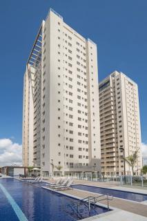 Belo Horizonte: Apartamento Luxo Contagem 2
