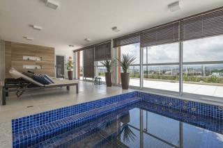Belo Horizonte: Apartamento Luxo Contagem 3