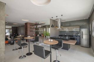 Belo Horizonte: Apartamento Luxo Contagem 5
