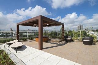 Belo Horizonte: Apartamento Luxo Contagem 7