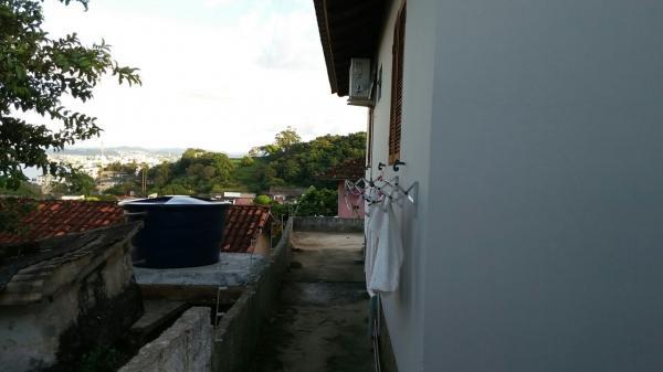 São Paulo: Casa com 2 Quartos em José Mendes 5