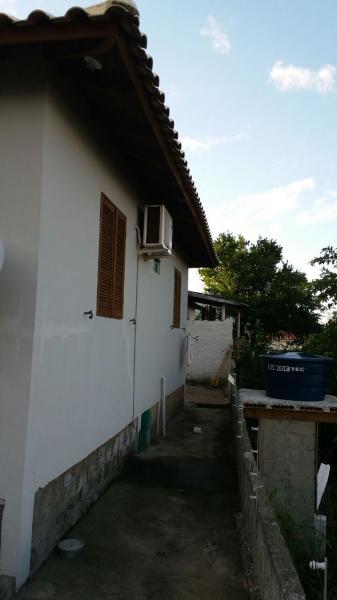 São Paulo: Casa com 2 Quartos em José Mendes 6