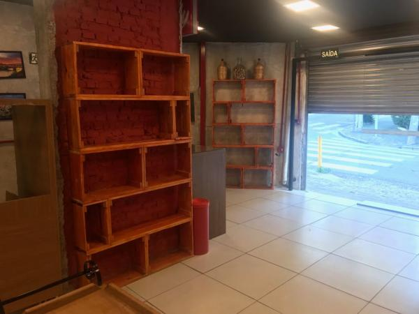 Santo André: Excelente Ponto Comercial 150 m² na Rua das Figueiras - Santo André. 6