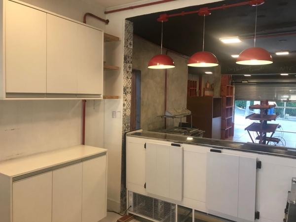 Santo André: Excelente Ponto Comercial 150 m² na Rua das Figueiras - Santo André. 9