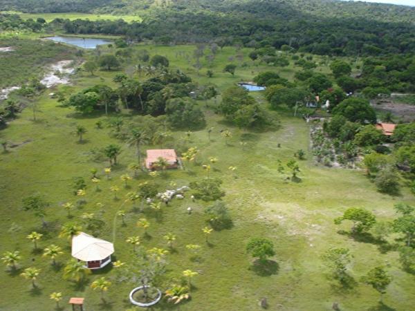 São Paulo: Fazenda com 189 ha no municipio de Vera Cruz 2