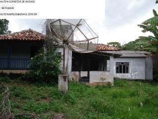 Betim: fazenda com 373 hectares; aceito permuta em  50% 3