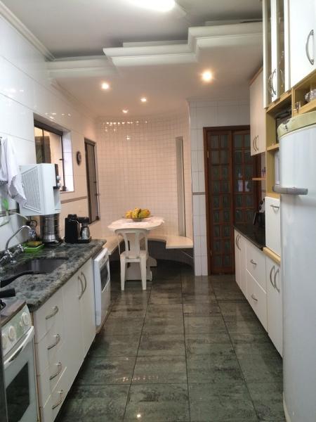 Santo André: Excelente Sobrado 3 Suítes 217 m² em São Paulo - Ipiranga. 5