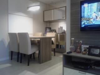 Lindo Apartamento 2 Dormitórios 60 m² Condomínio Jardins do Campestre - Santo André.