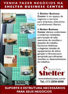 São Paulo: Sala Para Reuniões 2