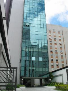 São Paulo: Sala Para Reuniões 5