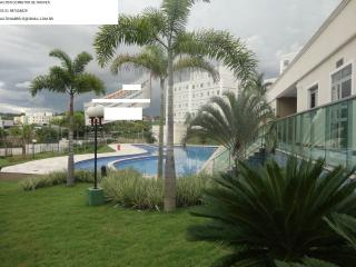 Betim: apartamento 3 quartos com suite,todo mobiliado e reformulado,construção nova 18
