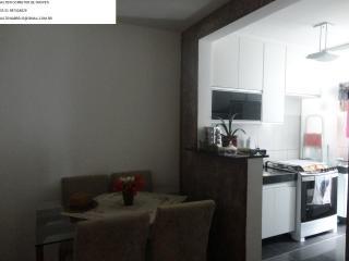 Betim: apartamento 3 quartos com suite,todo mobiliado e reformulado,construção nova 5