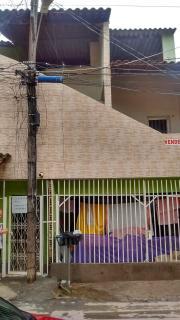 Belo Horizonte: Casa de 03 quartos no bairro Havaí (vila São José) 1