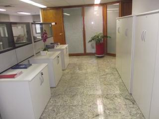 São Paulo: Sala Comercial Coworking 5