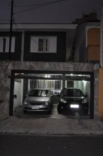 Santo André: Sobrado 2 Dormitórios 136 m² em São Bernardo do Campo - Vila Mussolini. 1
