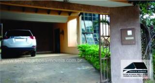 Caldas Novas: Lindo sobrado de 3 quartos semi-mobiliada, Residencial Paraíso 1