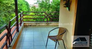 Caldas Novas: Lindo sobrado de 3 quartos semi-mobiliada, Residencial Paraíso 10