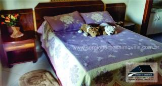 Caldas Novas: Lindo sobrado de 3 quartos semi-mobiliada, Residencial Paraíso 12