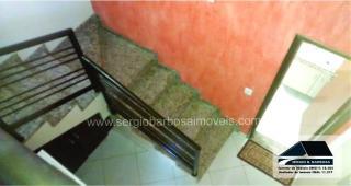 Caldas Novas: Lindo sobrado de 3 quartos semi-mobiliada, Residencial Paraíso 14