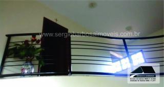 Caldas Novas: Lindo sobrado de 3 quartos semi-mobiliada, Residencial Paraíso 5