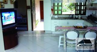 Caldas Novas: Lindo sobrado de 3 quartos semi-mobiliada, Residencial Paraíso 6