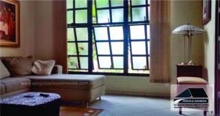 Caldas Novas: Lindo sobrado de 3 quartos semi-mobiliada, Residencial Paraíso 7