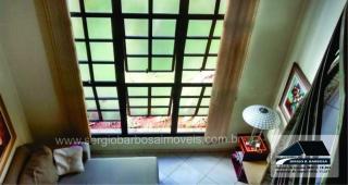 Caldas Novas: Lindo sobrado de 3 quartos semi-mobiliada, Residencial Paraíso 9