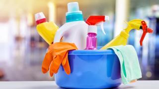 Santo André: Loja de Produtos de Limpeza em São Caetano do Sul. 1