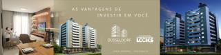 Criciúma: Residencial Dusseldorf bairro Santa Barbara Criciúma 1