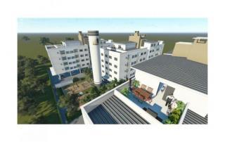 Criciúma: Residencial Villa di Monaco bairro Ana Maria cobertura a venda 1