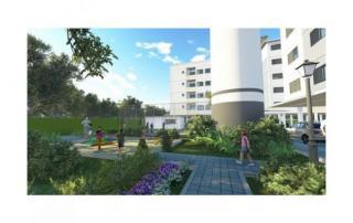 Criciúma: Residencial Villa di Monaco bairro Ana Maria cobertura a venda 3