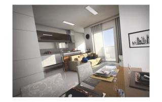 Criciúma: Residencial Villa di Monaco bairro Ana Maria cobertura a venda 5