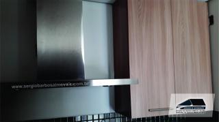 Caldas Novas: Excelente apartamento de 2 quarto mobiliado, Casa da Madeira 10