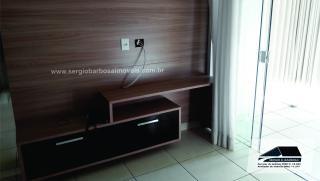 Caldas Novas: Excelente apartamento de 2 quarto mobiliado, Casa da Madeira 12