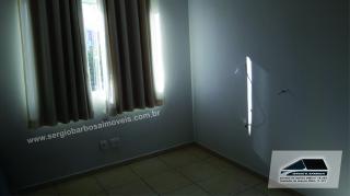 Caldas Novas: Excelente apartamento de 2 quarto mobiliado, Casa da Madeira 4
