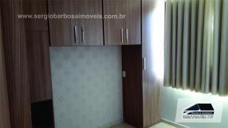 Caldas Novas: Excelente apartamento de 2 quarto mobiliado, Casa da Madeira 6
