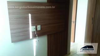 Caldas Novas: Excelente apartamento de 2 quarto mobiliado, Casa da Madeira 7