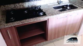 Caldas Novas: Excelente apartamento de 2 quarto mobiliado, Casa da Madeira 8