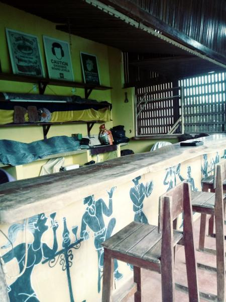 São Paulo: Chalet e Bar em São Miguel do Gostoso 12