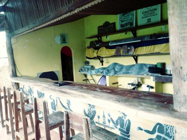 São Paulo: Chalet e Bar em São Miguel do Gostoso 14