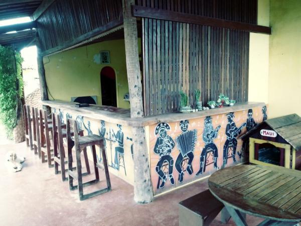 São Paulo: Chalet e Bar em São Miguel do Gostoso 15