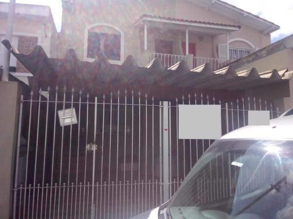 Santo André: Sobrado 3 Dormitórios 178 m² na Vila Floresta - Santo André. 10