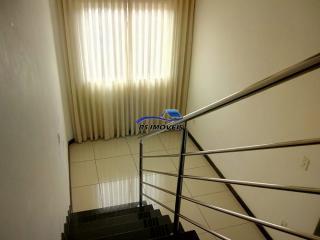 Contagem: Extraordinária Cobertura 03 quartos com Suíte no Bairro Amazonas Contagem 11