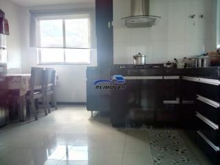Contagem: Extraordinária Cobertura 03 quartos com Suíte no Bairro Amazonas Contagem 13