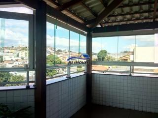 Contagem: Extraordinária Cobertura 03 quartos com Suíte no Bairro Amazonas Contagem 15