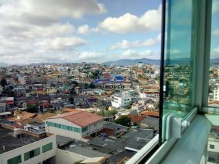 Contagem: Extraordinária Cobertura 03 quartos com Suíte no Bairro Amazonas Contagem 16