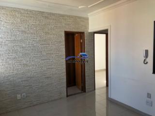 Contagem: Lindo Apartamento 02 quartos no Residencial Pedras do Riacho no Jardim Riacho das Pedras 1