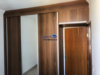Contagem: Lindo Apartamento 02 quartos no Residencial Pedras do Riacho no Jardim Riacho das Pedras 12